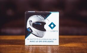 EyeLights - Head-Up-Display Bild 1 Die Zukunft kommt in der kompakten Box!