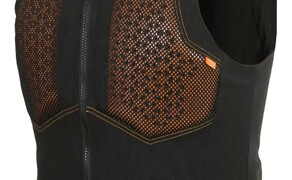 Neues Rukka Protector Shirt RPS und Kastor 3.0 Bild 3