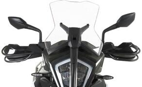 Hepco & Becker Zubehör für die KTM 790 Adventure / R Bild 3 Griffschutz: 139,95 €