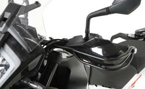Hepco & Becker Zubehör für die KTM 790 Adventure / R Bild 4 Griffschutz: 139,95 €