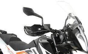Hepco & Becker Zubehör für die KTM 790 Adventure / R Bild 5 Griffschutz: 139,95 €