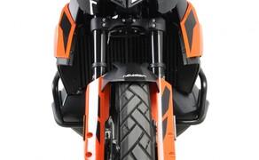 Hepco & Becker Zubehör für die KTM 790 Adventure / R Bild 6 Motorschutzbügel schwarz: 239,95 €
