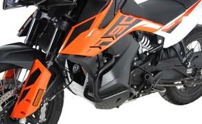 Hepco & Becker Zubehör für die KTM 790 Adventure / R Bild 7 Motorschutzbügel schwarz: 239,95 €