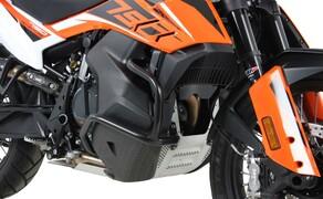 Hepco & Becker Zubehör für die KTM 790 Adventure / R Bild 8 Motorschutzbügel schwarz: 239,95 €