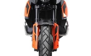 Hepco & Becker Zubehör für die KTM 790 Adventure / R Bild 12 Motorschutzbügel Edelstahl: 279,95 €