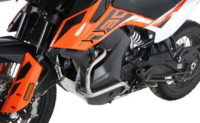 Hepco & Becker Zubehör für die KTM 790 Adventure / R Bild 13 Motorschutzbügel Edelstahl: 279,95 €
