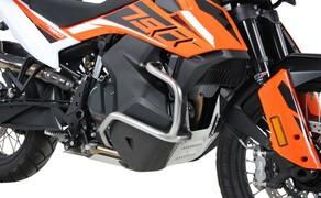 Hepco & Becker Zubehör für die KTM 790 Adventure / R Bild 14 Motorschutzbügel Edelstahl: 279,95 €