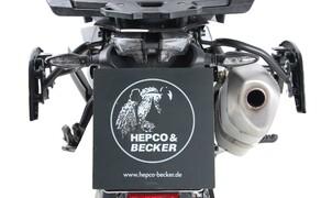 Hepco & Becker Zubehör für die KTM 790 Adventure / R Bild 18 C-Bow Halter: 179,95 €
