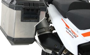 Hepco & Becker Zubehör für die KTM 790 Adventure / R Bild 20 Xplorer Cutout Set Silber: 1198,50 €