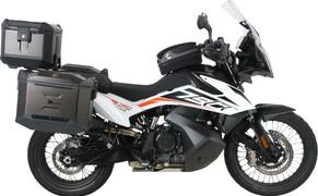 Hepco & Becker Zubehör für die KTM 790 Adventure / R Bild 1 Hepco&Becker Zubehör für die KTM 790 Adventure / R