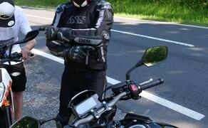 Honda CB650R vs. KTM 690 Duke 2019 Bild 5