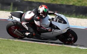 1000PS Bridgestone Trackdays Slovakiaring- Juni 2019   Gruppe Grün Tag 1 Bild 1