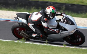 1000PS Bridgestone Trackdays Slovakiaring- Juni 2019   Gruppe Grün Tag 1 Bild 2