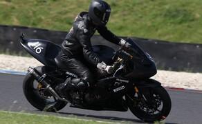 1000PS Bridgestone Trackdays Slovakiaring- Juni 2019   Gruppe Grün Tag 1 Bild 10