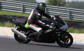 1000PS Bridgestone Trackdays Slovakiaring- Juni 2019   Gruppe Grün Tag 1 Bild 16