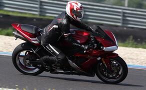 1000PS Bridgestone Trackdays Slovakiaring- Juni 2019   Gruppe Grün Tag 1 Bild 19