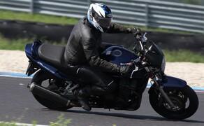 1000PS Bridgestone Trackdays Slovakiaring- Juni 2019 | Gruppe Grün Tag 1 Bild 11