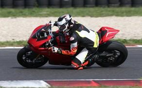 1000PS Bridgestone Trackdays Slovakiaring- Juni 2019   Gruppe Grün Tag 1 Bild 8