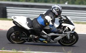 1000PS Bridgestone Trackdays Slovakiaring- Juni 2019   Gruppe Blau Tag 1 Bild 11