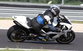 1000PS Bridgestone Trackdays Slovakiaring- Juni 2019   Gruppe Blau Tag 1 Bild 12