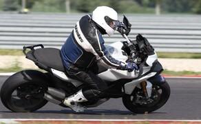 1000PS Bridgestone Trackdays Slovakiaring- Juni 2019 | Gruppe Blau Tag 1 Bild 1