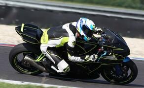 1000PS Bridgestone Trackdays Slovakiaring- Juni 2019   Gruppe Gelb Tag 1 Bild 2