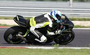 1000PS Bridgestone Trackdays Slovakiaring- Juni 2019   Gruppe Gelb Tag 1 Bild 3