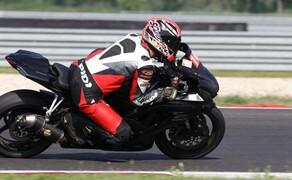 1000PS Bridgestone Trackdays Slovakiaring- Juni 2019   Gruppe Gelb Tag 1 Bild 7