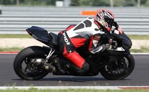 1000PS Bridgestone Trackdays Slovakiaring- Juni 2019   Gruppe Gelb Tag 1 Bild 8