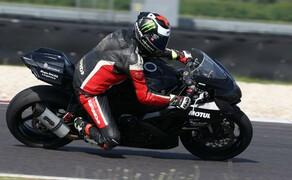 1000PS Bridgestone Trackdays Slovakiaring- Juni 2019   Gruppe Gelb Tag 1 Bild 11