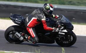 1000PS Bridgestone Trackdays Slovakiaring- Juni 2019   Gruppe Gelb Tag 1 Bild 12