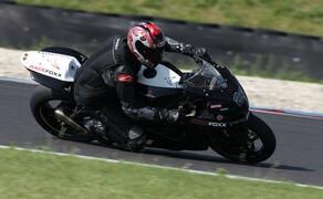 1000PS Bridgestone Trackdays Slovakiaring- Juni 2019   Gruppe Gelb Tag 1 Bild 17