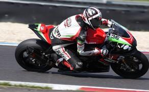 1000PS Bridgestone Trackdays Slovakiaring- Juni 2019 | Gruppe Rot Tag 1 Bild 10