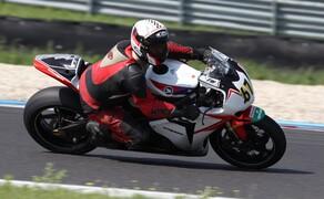 1000PS Bridgestone Trackdays Slovakiaring- Juni 2019 | Gruppe Rot Tag 1 Bild 11