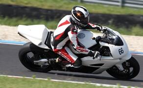 1000PS Bridgestone Trackdays Slovakiaring- Juni 2019 | Gruppe Rot Tag 1 Bild 20