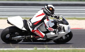1000PS Bridgestone Trackdays Slovakiaring- Juni 2019   Gruppe Rot Tag 1 Bild 1