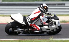 1000PS Bridgestone Trackdays Slovakiaring- Juni 2019   Gruppe Rot Tag 1 Bild 2