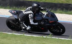 1000PS Bridgestone Trackdays Slovakiaring- Juni 2019   Gruppe Rot Tag 1 Bild 3