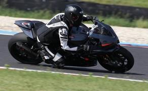 1000PS Bridgestone Trackdays Slovakiaring- Juni 2019   Gruppe Rot Tag 1 Bild 4