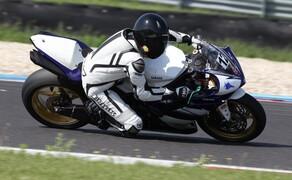 1000PS Bridgestone Trackdays Slovakiaring- Juni 2019   Gruppe Rot Tag 1 Bild 16