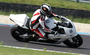 1000PS Bridgestone Trackdays Slovakiaring- Juni 2019 | Gruppe Rot Tag 1 Bild 4