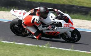 1000PS Bridgestone Trackdays Slovakiaring- Juni 2019 | Gruppe Rot Tag 1 Bild 13