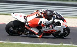 1000PS Bridgestone Trackdays Slovakiaring- Juni 2019 | Gruppe Rot Tag 1 Bild 16