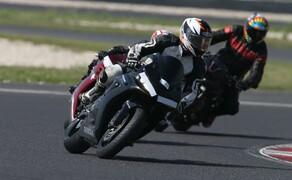 1000PS Bridgestone Trackdays Slovakiaring- Juni 2019 | Gruppe Grün Tag 2 Bild 7