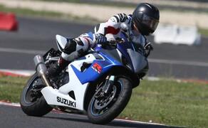1000PS Bridgestone Trackdays Slovakiaring- Juni 2019 | Gruppe Grün Tag 2 Bild 9