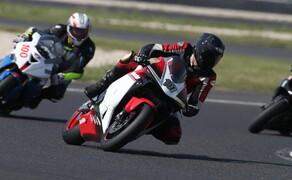 1000PS Bridgestone Trackdays Slovakiaring- Juni 2019   Gruppe Rot Tag 2 Bild 5