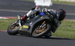 1000PS Bridgestone Trackdays Slovakiaring- Juni 2019   Gruppe Rot Tag 2 Bild 19