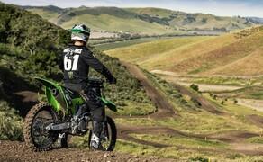 Kawasaki KX250 2020 Bild 1