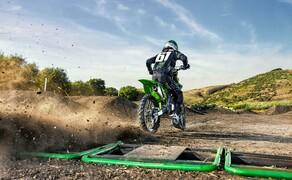 Kawasaki KX250 2020 Bild 2