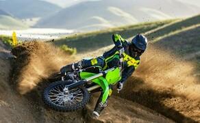 Kawasaki KX250 2020 Bild 3